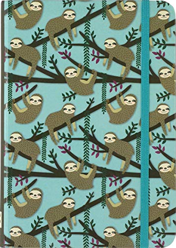 Sloths Journal (Diary, Notebook)
