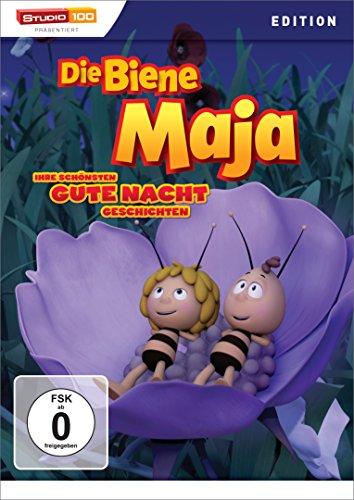 Die Biene Maja - Ihre schönsten Gute Nacht Geschichten