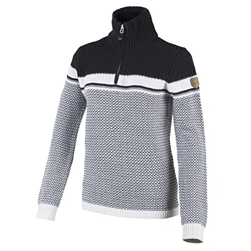 Cmp Knitted Pullover 44