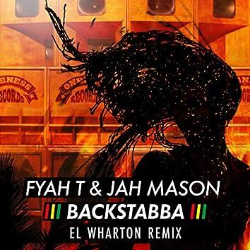 Backstabba (El Wharton Remix)