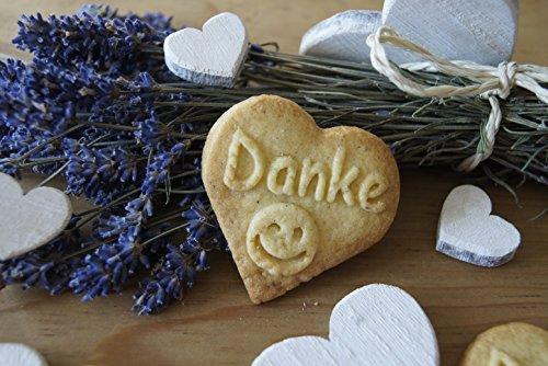 Danke Kekse Werbeartikel Süßigkeiten