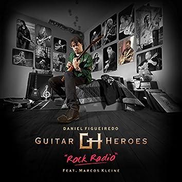 Guitar Heroes Rock Radio