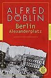 Berlin Alexanderplatz: Die Geschichte vom Franz Biberkopf (Alfred Döblin, Werke in zehn Bänden, Band 2)