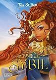 Princesas del Alba. Sybil (Tea Stilton)...