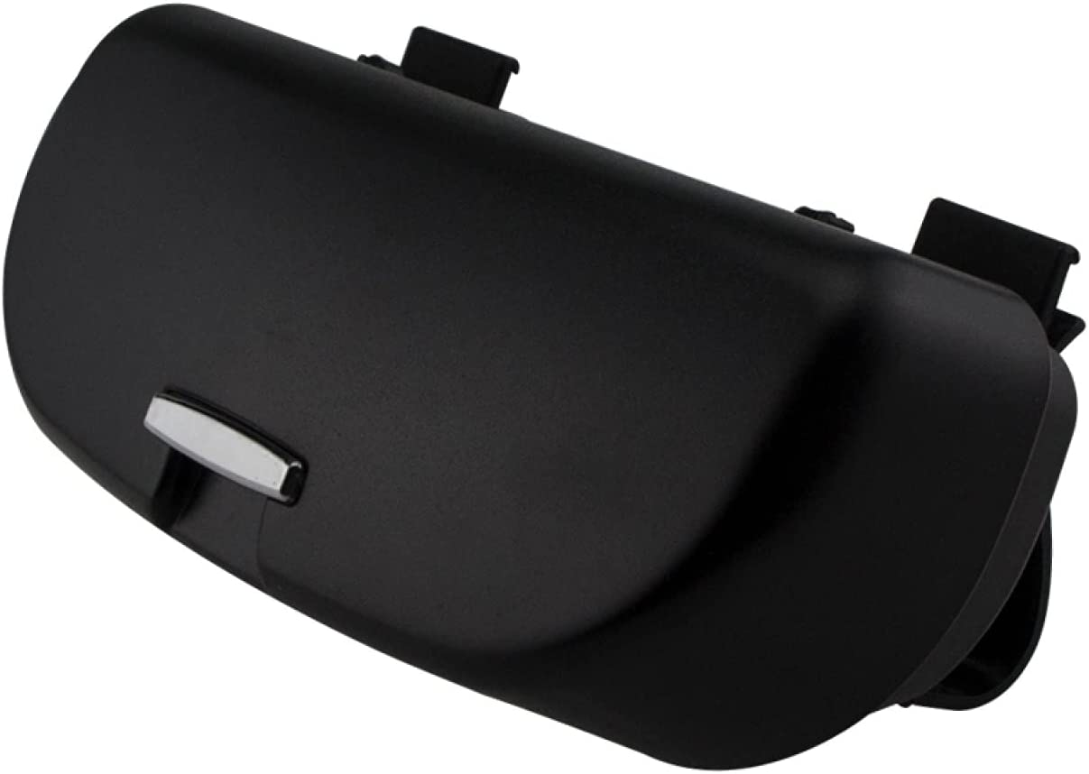 JJyuiop Universal 3 Colores Funda para Gafas de Coche Gafas de Sol Caja de Almacenamiento Soporte para Gafas Automóviles Accesorios Interiores de automóviles