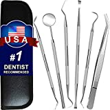 Dental Tools Pack Teeth Cleaning