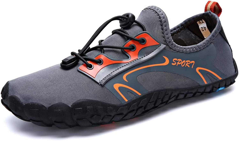 Sandals Mens Womens Quick Dry Sports Aqua shoes Unisex Swim Walking Yoga Lake Beach Boating shoes