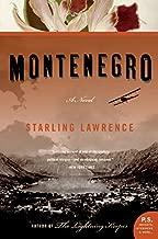 Best montenegro a novel Reviews