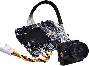 RunCam Split 3 Nano FPV Camera FOV 165 Degree DC 5-20V M12 Lens 1080P HD Recording WDR NTSC PAL Switchable for FPV Racing Drone Black