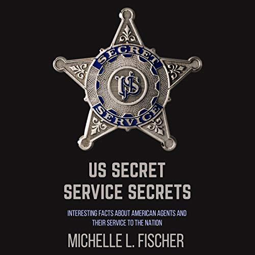 『US Secret Service Secrets』のカバーアート