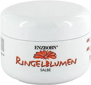 RINGELBLUMEN SALBE Enzborn Hafi 250 ml