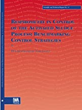 Respirometry of Activated Sludge Process (Benchmarking Control Strategies)