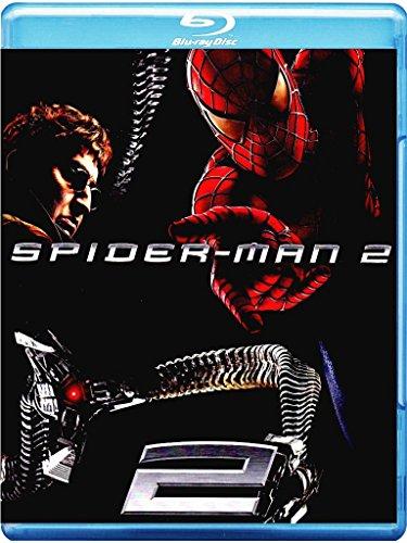 Spider-Man 2 [Blu-ray] [IT Import]