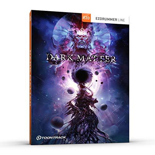 Toontrack EZX Dark Matter Download