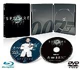 【Amazon.co.jp限定】007 スペクター ブルーレイ版スチールブック仕様 (DVD特典ディスク付き)(特製ポストカード付き) [Blu-ray] image