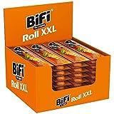 BiFi Roll XXL – 24er Pack (24 x 70 g)– Snack im Teigmantel – Herzhafter, großer Salami Fleischsnack – Snack im Teigmantel