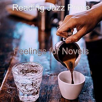Feelings for Novels