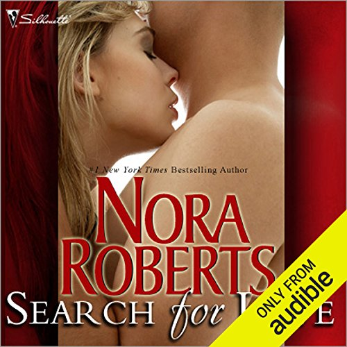 Search for Love audiobook cover art