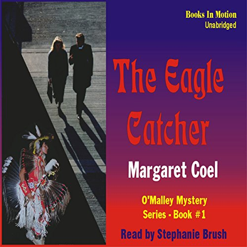 The Eagle Catcher audiobook cover art