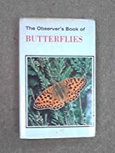 The Observer's Book of Butterflies (Observer's Pocket)