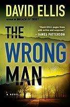 The Wrong Man (A Jason Kolarich Novel Book 3)