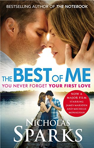 The Best Of Me (English Edition)