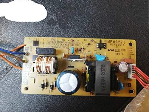 Piezas Impresora Junta de Potencia de 220V en Forma for Brother DCP-T310 300 500 510 700 710 MFC-J810 910 480DW T310 T510W T710W T810W T910W MPW9221 Fuente de alimentación (Color : 5Pcs)