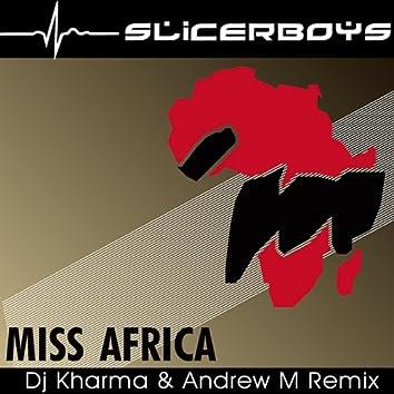 Miss Africa