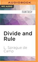 DIVIDE & RULE M