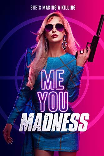 Me You Madness [DVD]