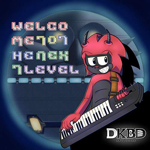 Welcome to the Next Level (Videogames #2, Sega Mega Drive Mini Metal)