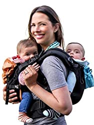 Best baby carrier for twins-2020|Best Carrier for twins 3
