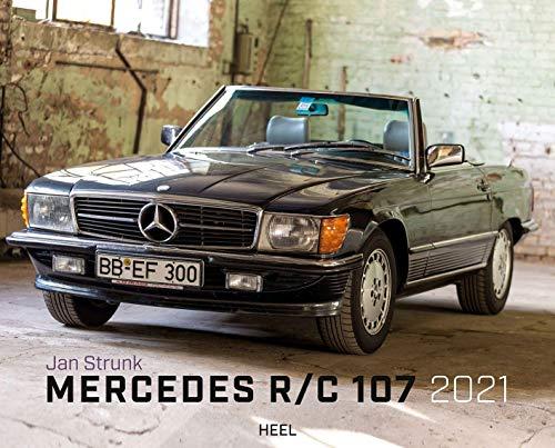 Mercedes Benz R/C 107 2021