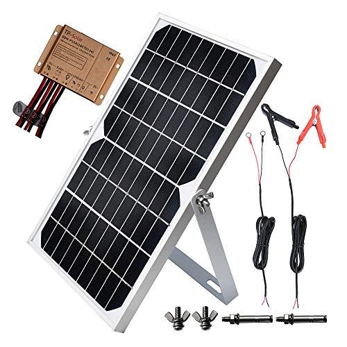 12v solar panel 10w - 3