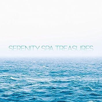 Serenity Spa Treasures