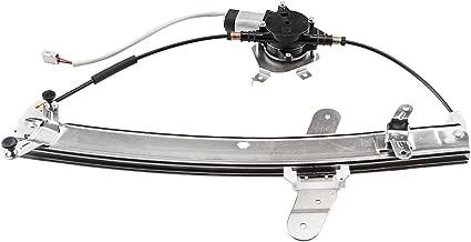 motor for car door window