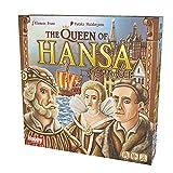 ハンザの女王 THE QUEEN OF HANSA