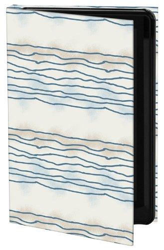 Keka Rebecca Broek Ontwerp Case voor iPad 2/3 / 4, om vast te drukken,
