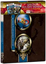 4th Edition Player's Handbook Collection: 4th Edition D&D Core Rulebooks