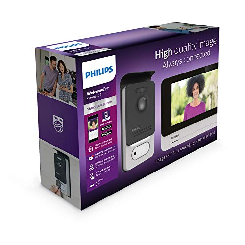 Philips Welcome 531036
