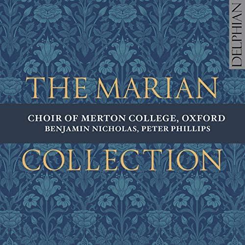 Choir of Merton College, Oxford