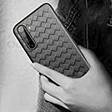 * Fashion Design - Weave Texture, Timelss Classic for Men and Women. Amazing Details Makes the Case Look Expensive * Material - High Graded BV TPU. Soft and Ultra Slim for Protective. Durable, Anti Scratch, Anti Oil, Anti Fingerprint. Drop Protection...