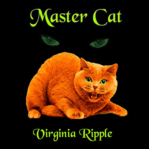 Master Cat cover art