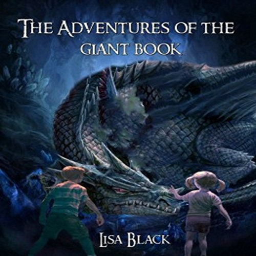 The Adventures of the Giant Book  By  cover art