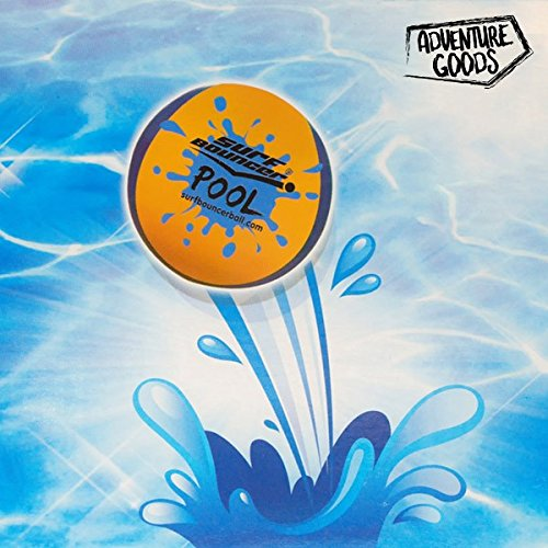 OUT OF THE BLUE Surf Bouncer Pool Soft Springball 7cm