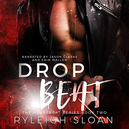 Drop Beat Audiobook By Ryleigh Sloan cover art