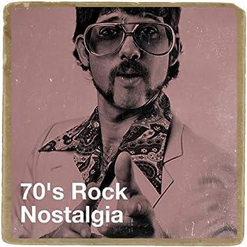 70's Rock Nostalgia