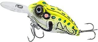 YL OUTDDOR Fishing Lures Topwater Frog Bass Lures Hard Swimbaits Crankbaits Fishing Tackle Kits