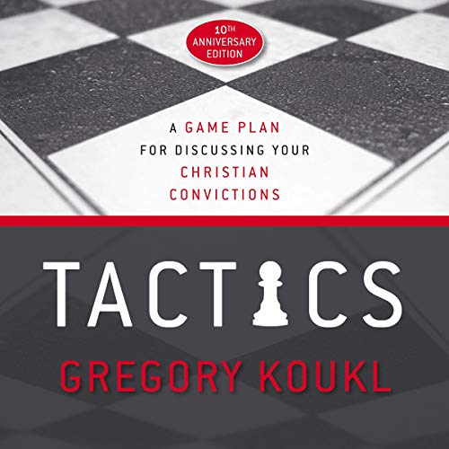Tactics, 10th Anniversary Edition cover art