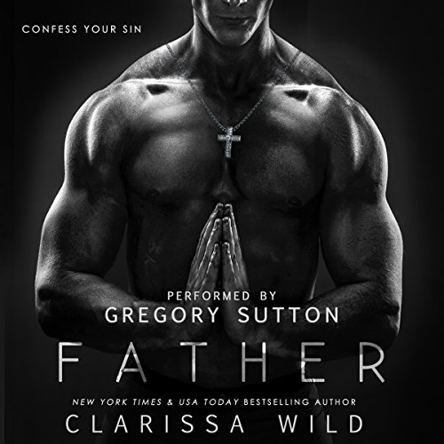 Father audiobook cover art